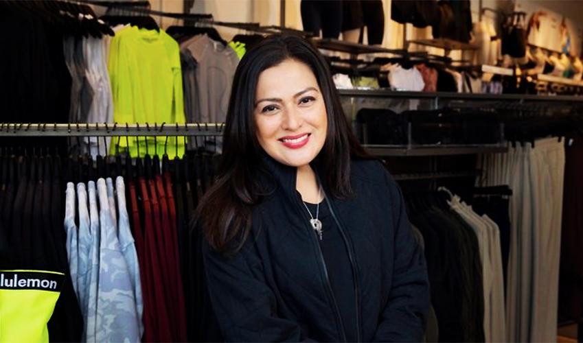 Lululemon Hires Nike Veteran As Head Merchant