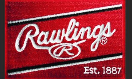 Rawlings Partners With Blast Motion