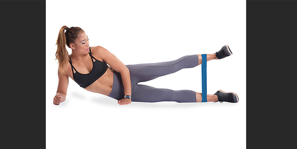 Pro-Tec Athletic Launches Heavy Resistance Band