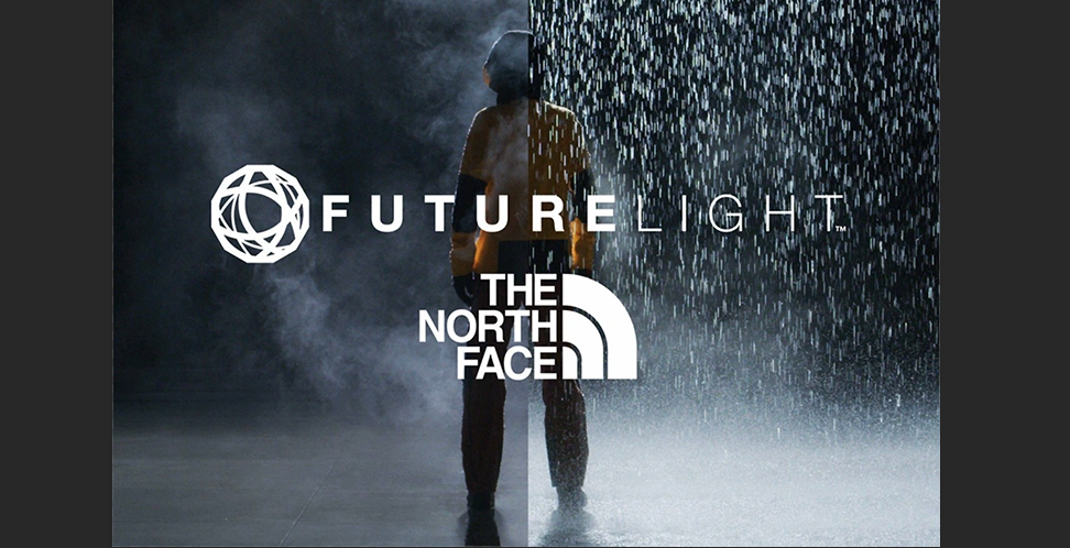 North Face Sued By Graffiti Artist Over 'Atom' Design