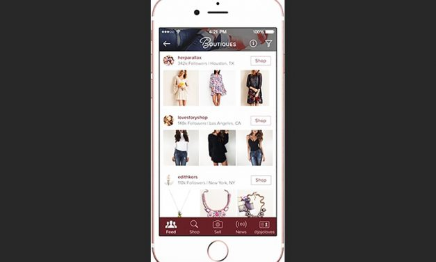 Poshmark's Stock Price More Than Doubles In IPO Debut