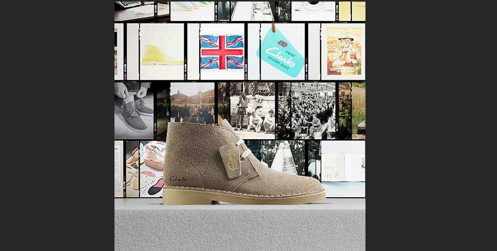 Li Ning Acquires Majority Stake In Clarks