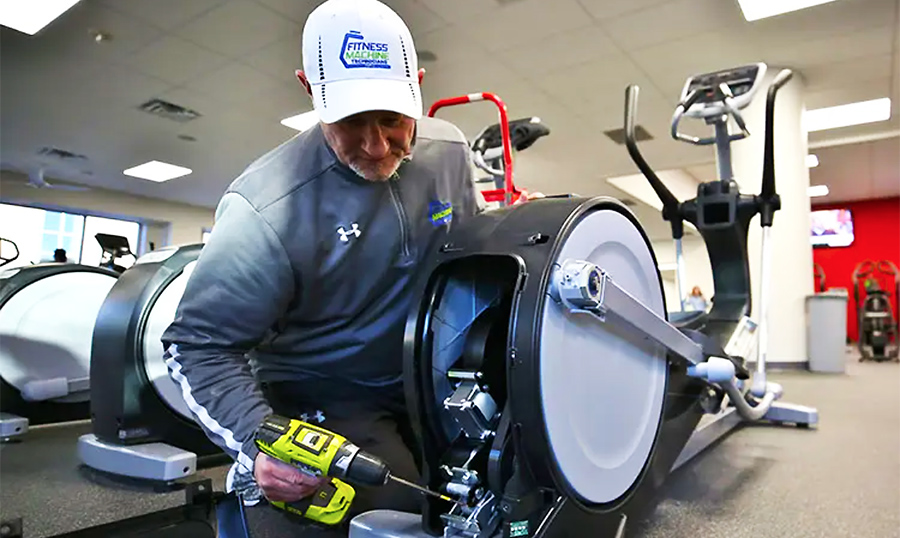 Fitness Machine Technicians Opens First Location In Minnesota