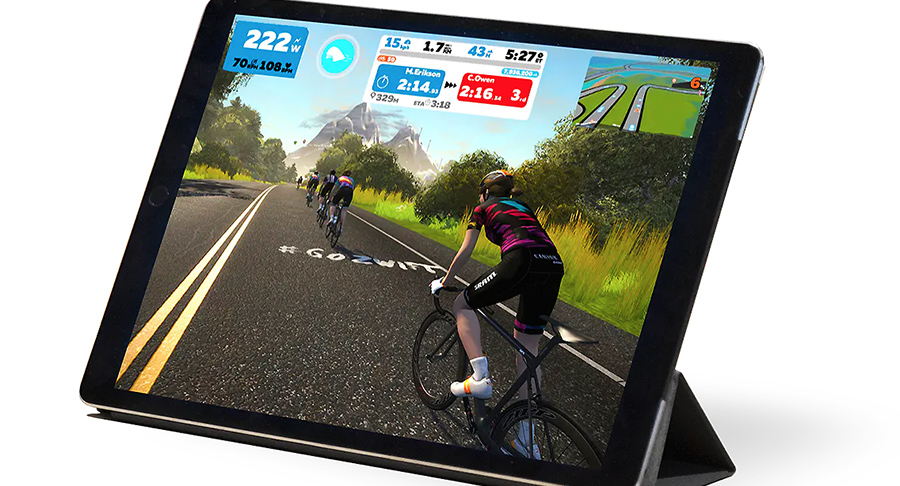 Zwift Appoints Chief Product Officer