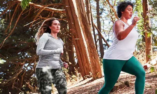 Athleta Rolls Out Extended Sizing