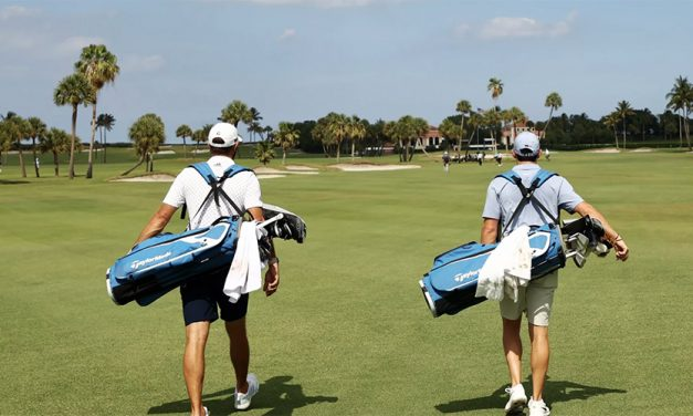 Golf Datatech Reports All-Time Best December For Equipment Sales