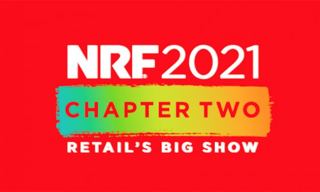The 2021 NRF Big Show Chapter Two Goes Virtual