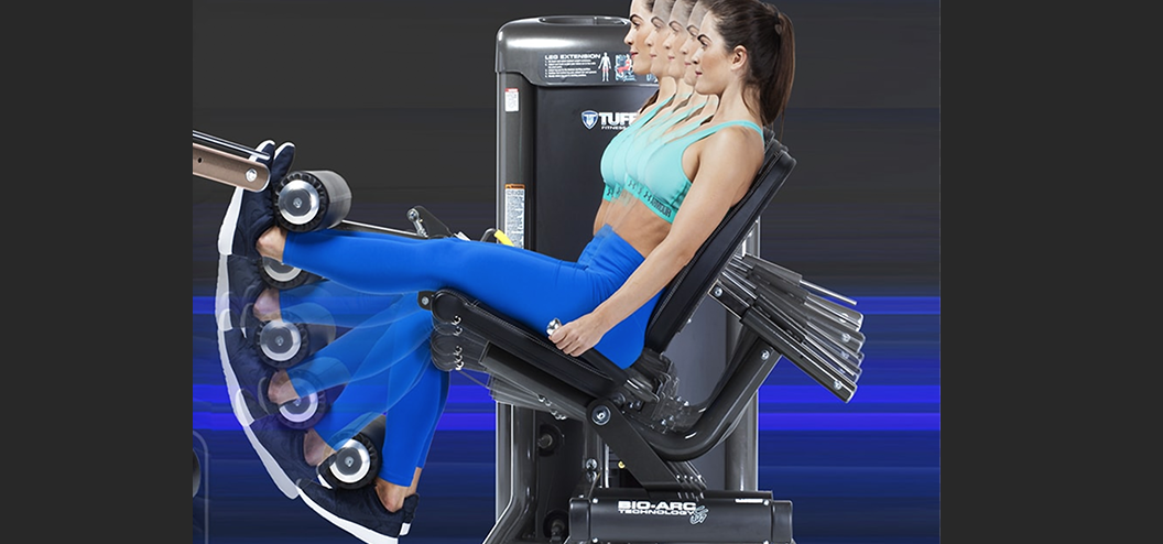 TuffStuff Prevails In Patent Dispute With Hoist Fitness Systems