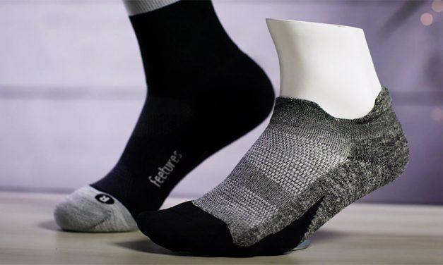 Feetures Undergoes Executive Changes