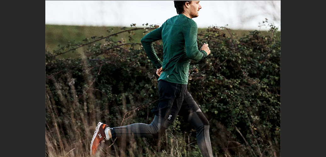 NPD Report: Athletic Footwear And Activewear Sales Decline in 2020