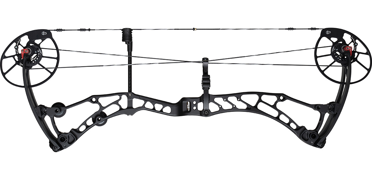 Bowtech Archery Introduces Solution SS