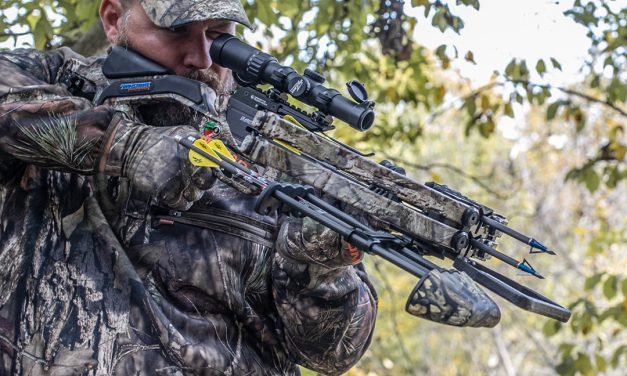 Excalibur Crossbow Introduces Dualfire Technology
