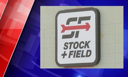 Stock+Field Closing All Locations