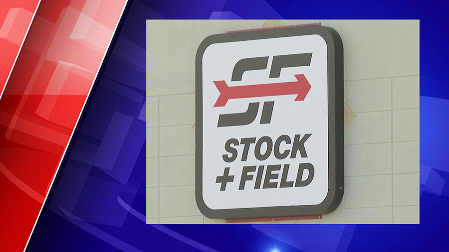 Stock+Field Closing All Locations