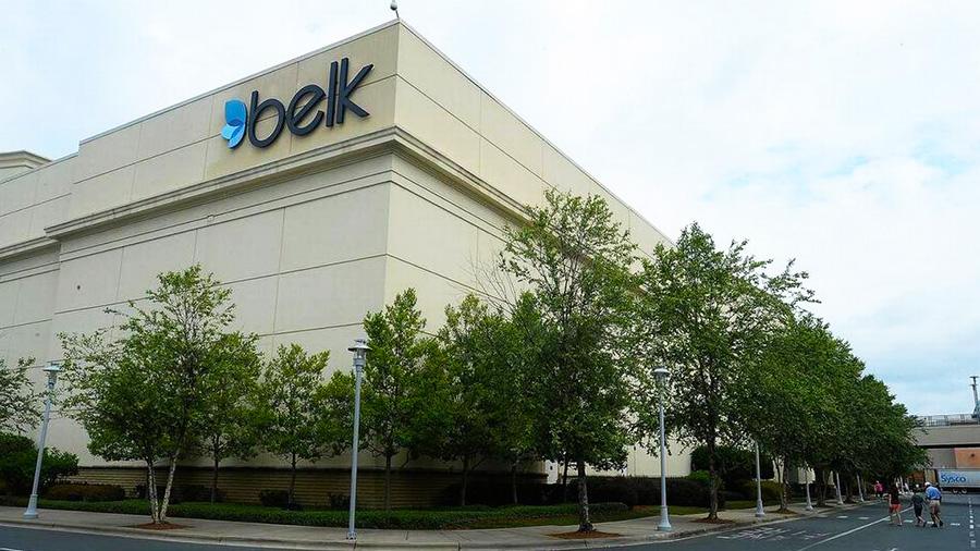 Belk Exploring Restructuring In Bankruptcy Proceedings