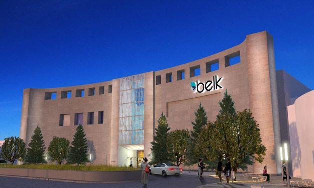 Belk Seeking Out-Of-Court Financial Restructuring
