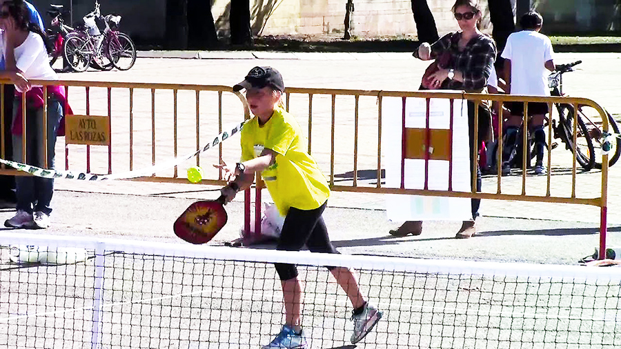 US Sports Camps Announces Launch Of Nike Pickleball Camps