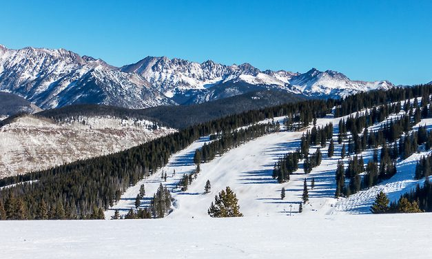 Vail Resorts Sees 17 Percent Drop In Season-To-Date Skier Visits