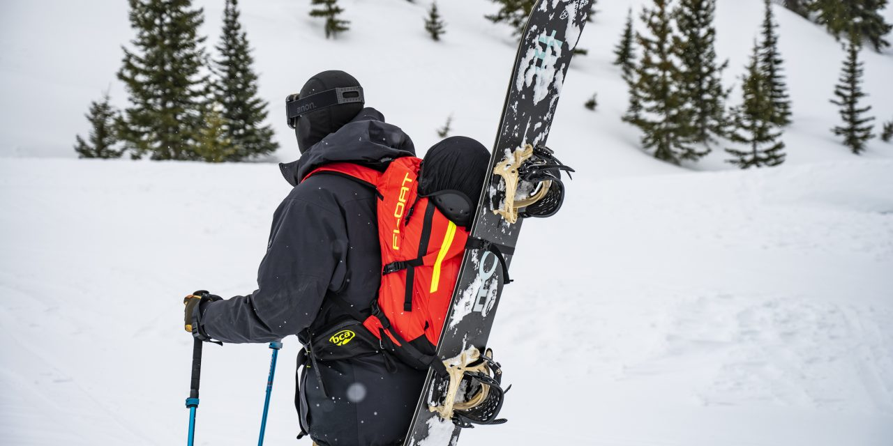 An Inside Look At Avalanche Airbag Sales And Trends