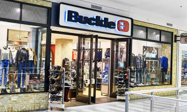 The Buckle's January Same-Store Sales Climb 35 Percent
