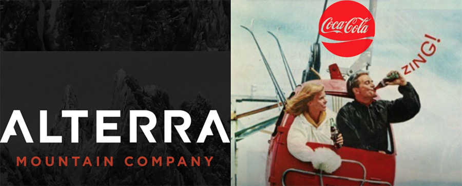 Alterra Mountain Company And Coca-Cola Announce New Multi-Year Partnership Agreement