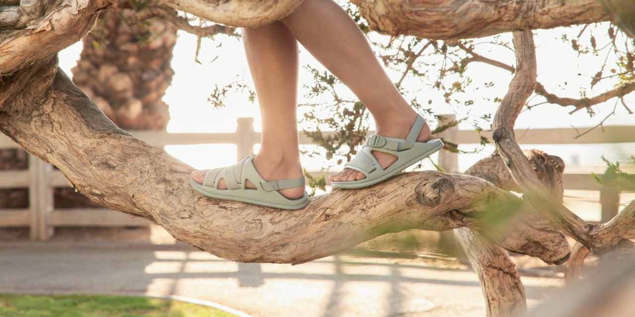 Chaco Changes Up The Chillos Collection With New Styles