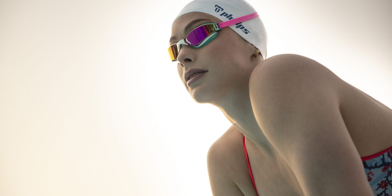 Phelps Brand Launches Penny Oleksiak Collection