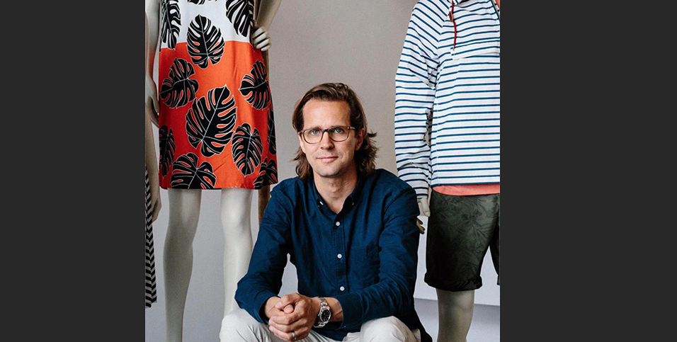 PVH Corp. Officially Appoints Stefan Larsson As CEO