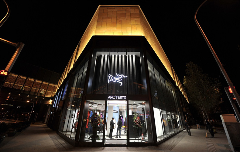 Arc'teryx Appoints CEO
