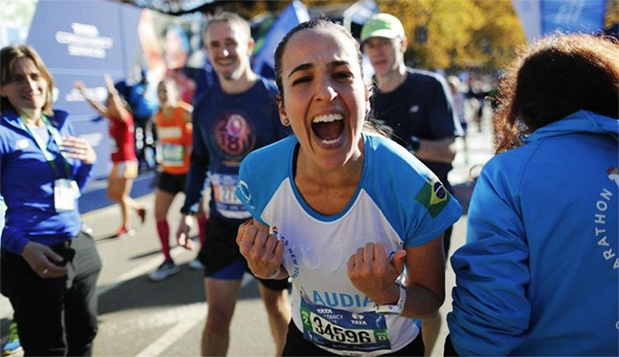 Running USA's Annual Survey Finds Runners Eager To Return To In-Person Events