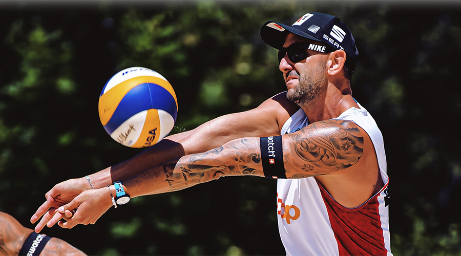 FIVB Partners With CVC Capital To Drive Growth Of Volleyball