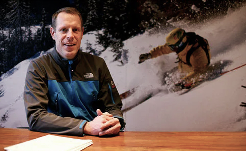 Boardriders Appoints Former North Face President As CEO