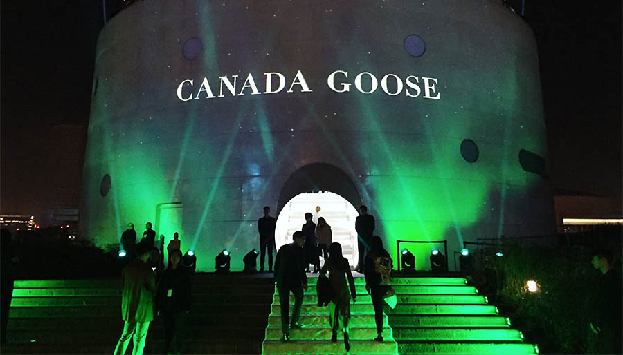 Inside The Call: Shares of Canada Goose Pop As Sales Growth Returns
