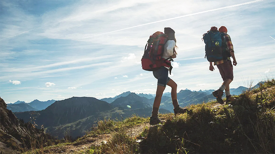 Outdoor Foundation's Preliminary Participation Report Shows Gains In Hiking, Camping And Fishing