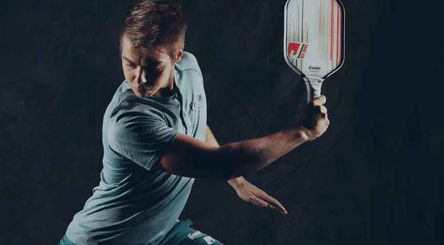 Fila Partners With Professional Pickleball Association