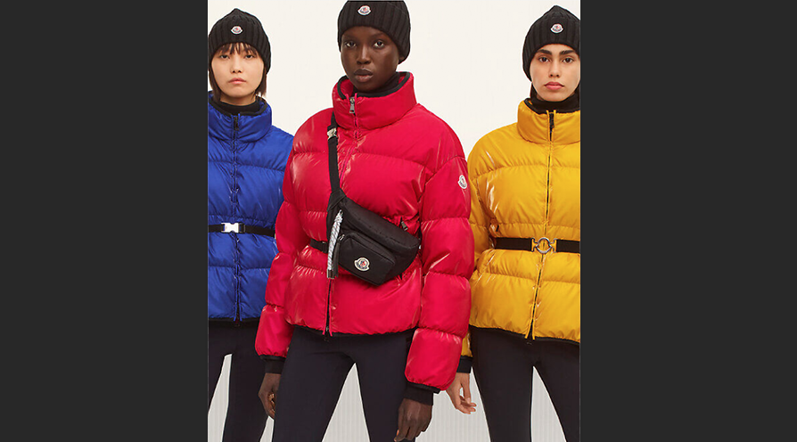 Moncler Sees Sales Recover In Back Half