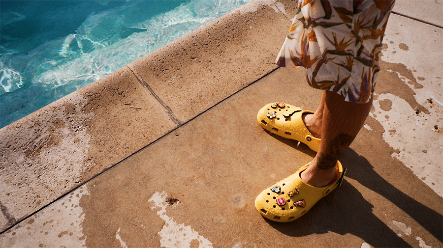 Inside The Call: Crocs Smashes Wall Street Earnings Targets