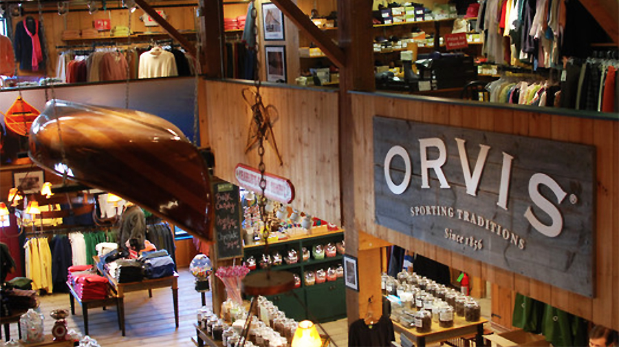 Orvis Welcomes Former Backcountry And Athleta Execs To Board