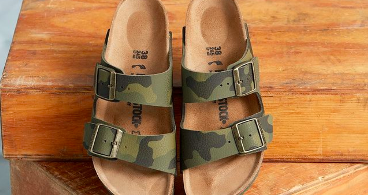 LCatterton To Acquire Majority Stake In Birkenstock Group