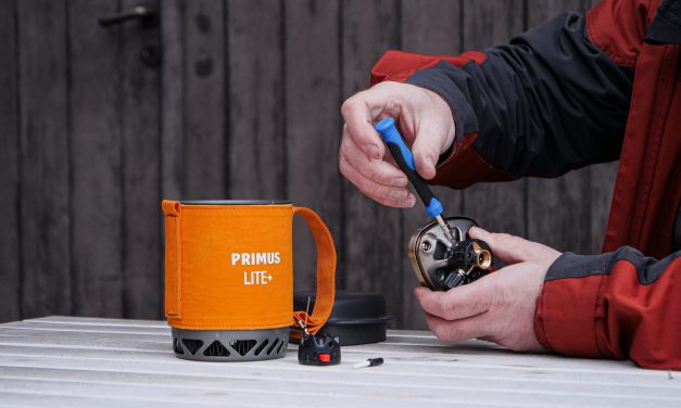 Primus 'Service For a Reason' Initiative Offers Free Replacement Parts To Reduce Environmental Footprint Of Backpacking And Multi-Fuel Stoves