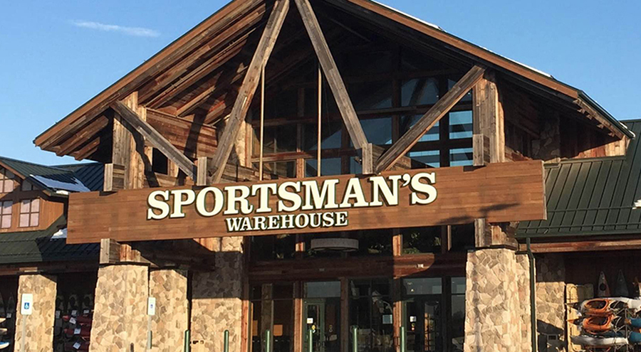 Sportsman's Warehouse Acquisition Close To Clearing Hurdles