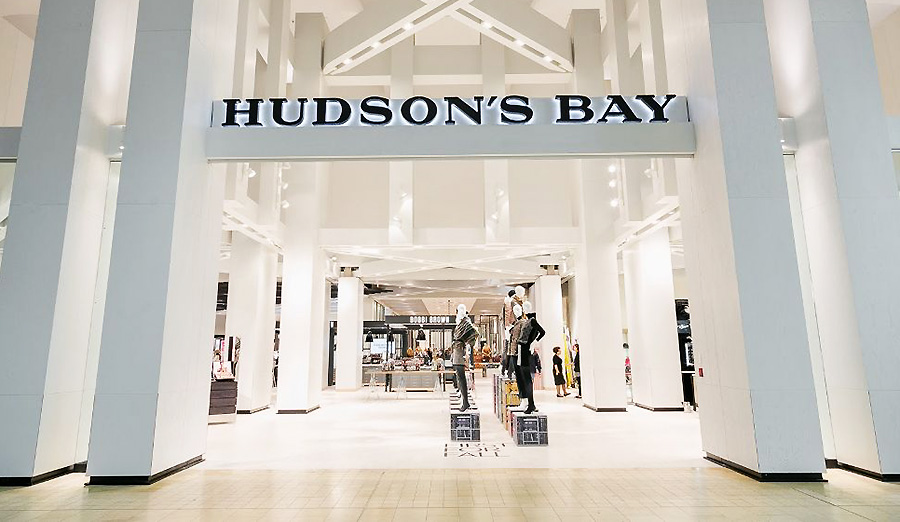 Hudson's Bay To Lay Off More Than 600 Employees In Canada