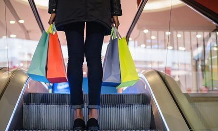 NRF Forecasts Retail Sales Between 6.5 Percent And 8.2 Percent In 2021