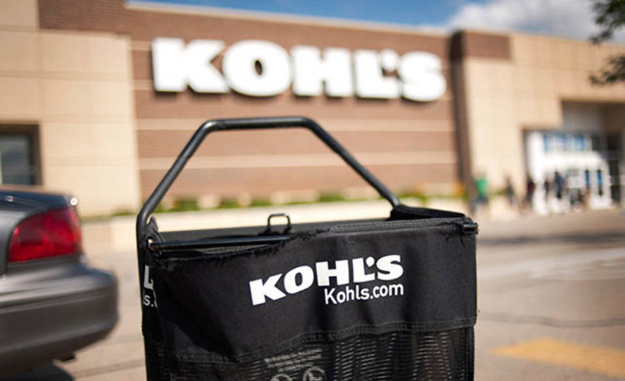 Kohl's Sees Q4 Earnings Topping Wall Street Targets