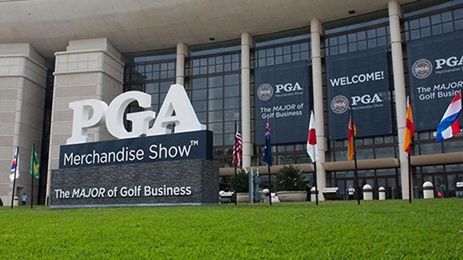 PGA Merchandise Show Connects 11,000 Virtually