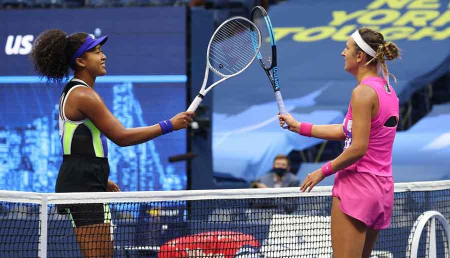 U.S. Tennis Participation Surges In 2020, Adding Four Million Players