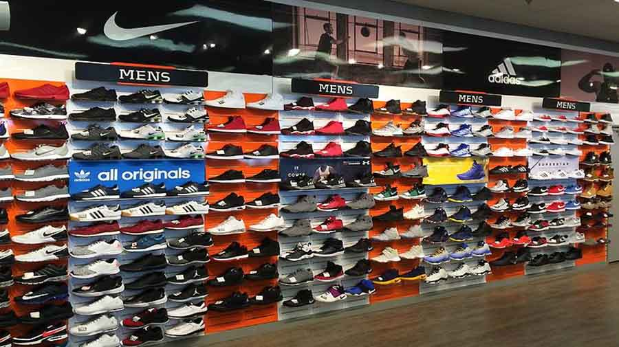 Hibbett Sports Opens Stores In Colonial Heights And Vallejo