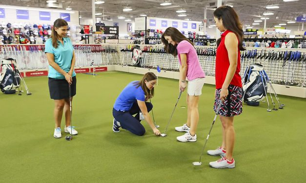 PGA Tour Superstore Achieves Record Sales For 2020