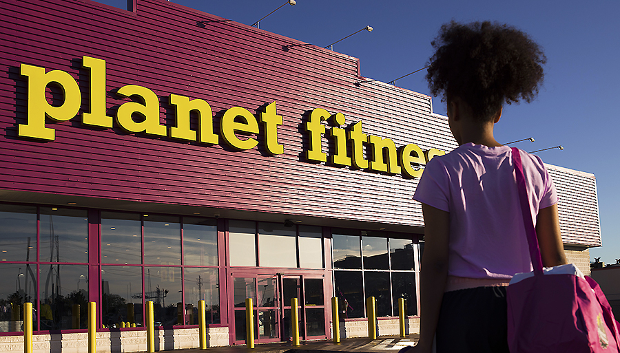 Inside The Call: Planet Fitness Sees New Membership Joins Pick Up