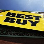 VF's CEO Joins Best Buy's Board